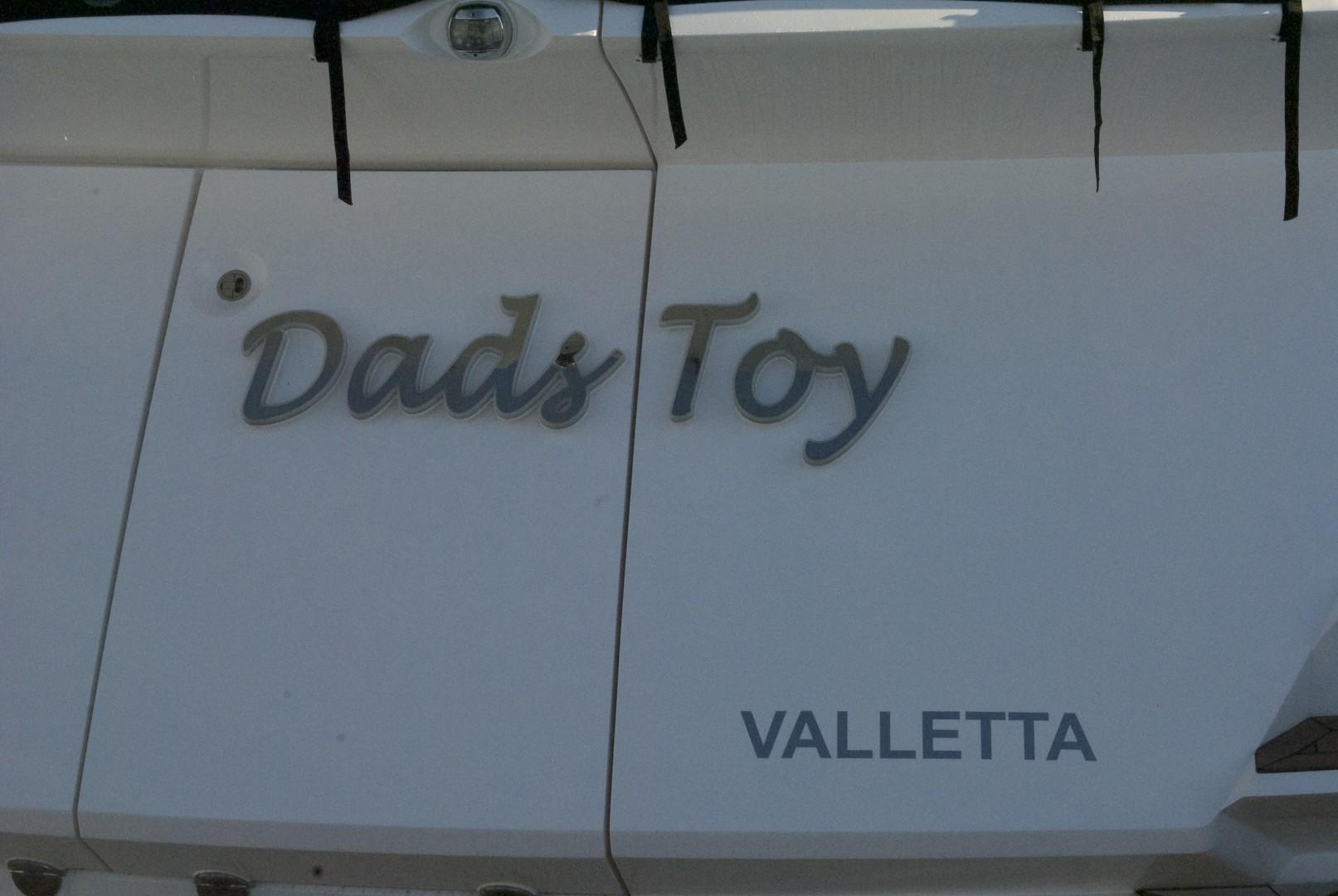 Dad's Toy