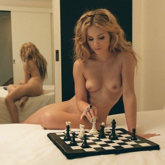 I always wanted to learn chess